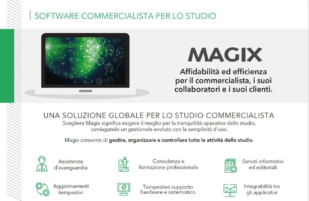 Magix per Commercialisti